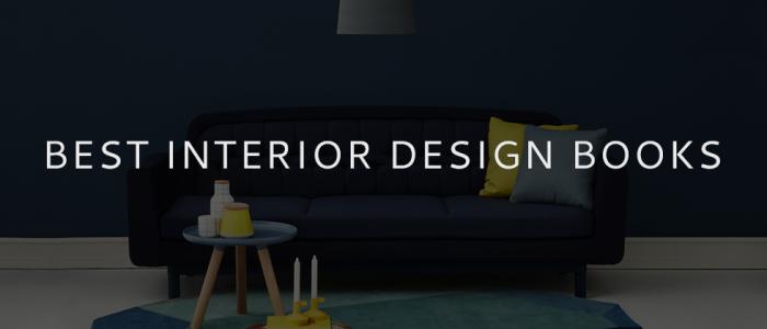 Best Interior Design Books to Read