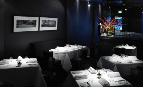 Attica, a luxury gourmet experience
