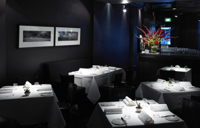 Attica, a luxury gourmet experience Attica Luxury Gourmet Experience Restaurant