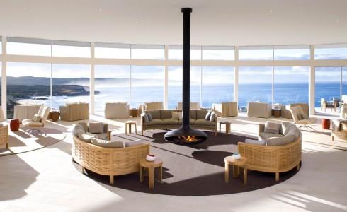 Modern Luxury in the Kangaroo Island Lodge