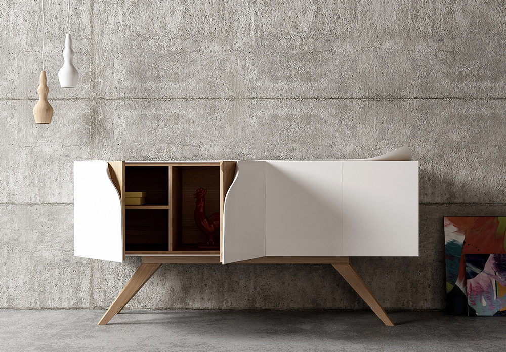 Furniture Concept Design by Nicola Conti Slap Furniture by Nicola Aussie Living 4
