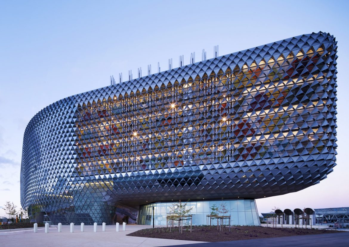 Woods Bagot, A Global Australian Architecture  Woods Bagot, A Global Australian Architecture Woods Bagot A Global Australian Architecture South Australian Health and Medical Research Instituite SAHMRI Adelaide Australia