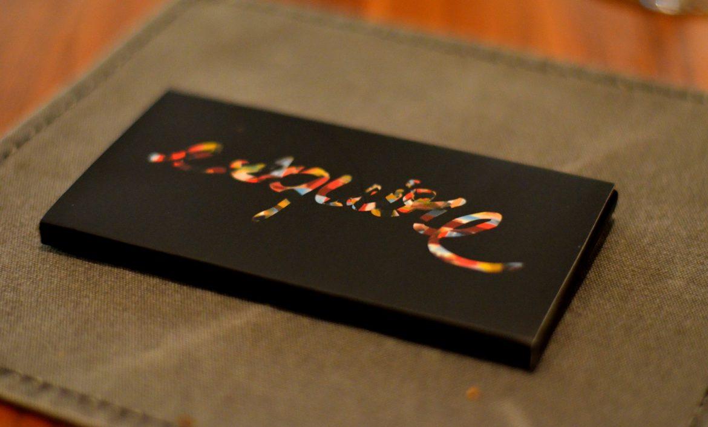 Esquire - Luxurious Brisbane´s Restaurant