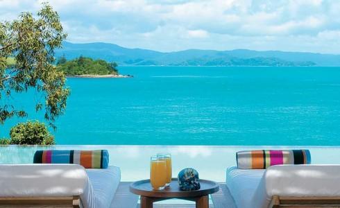 Qualia Resort, the Luxury Experience