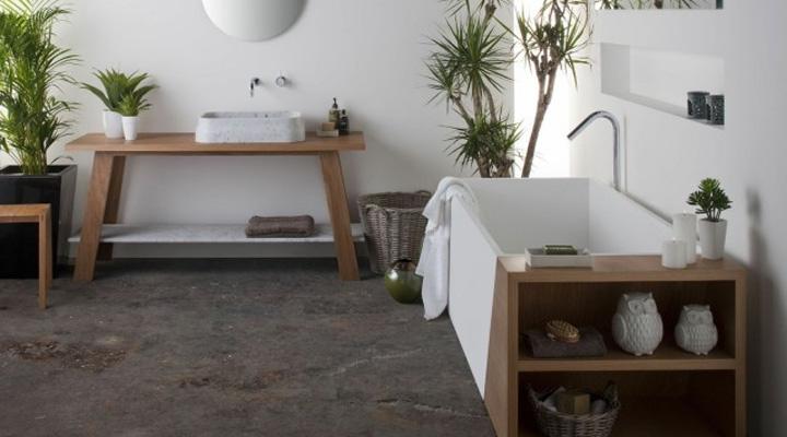 Versatile Thomas Coward designs furniture, interiors and bathware