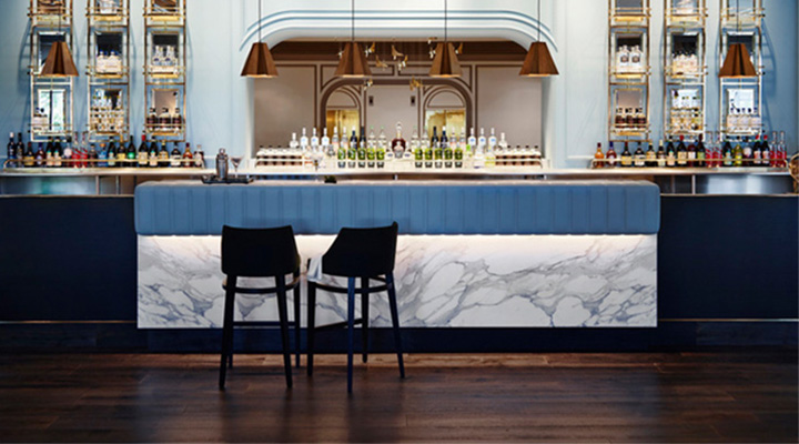15 projects for 2015 Restaurant & Bar Design Awards CAPA2