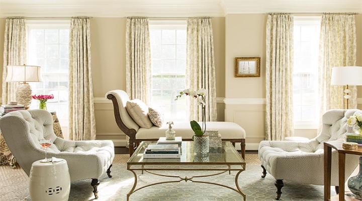 Neutral Interiors Ideas- Family Home