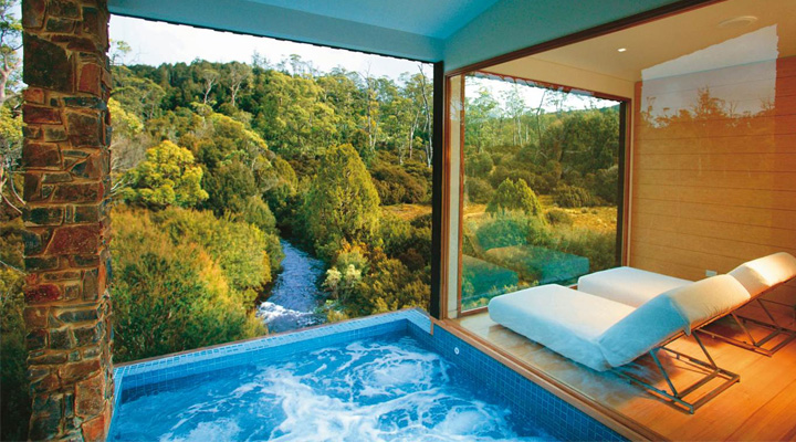 Best Spa Hotels in Australia capa21