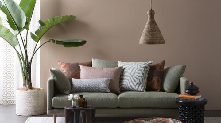 Beautiful fabrics inspirations from Africa