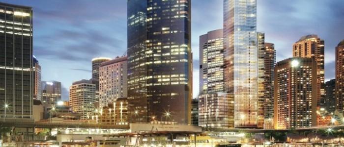 10 Major Projects Reinvigorating Sydney's
