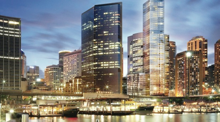 10 Major Projects Reinvigorating Sydney's  10 Major Projects Reinvigorating Sydney's capa