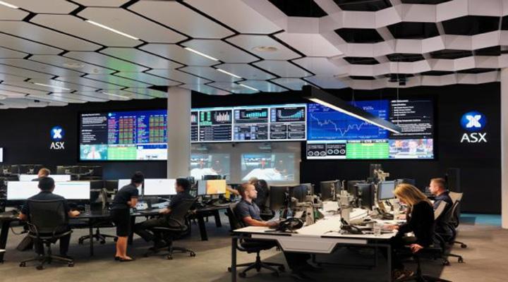 ASX transformation into 5-Star Financial Hub  ASX transformation into 5-Star Financial Hub capa1