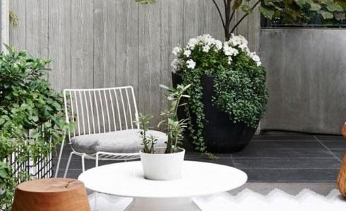 4 Garden Decoration Designs