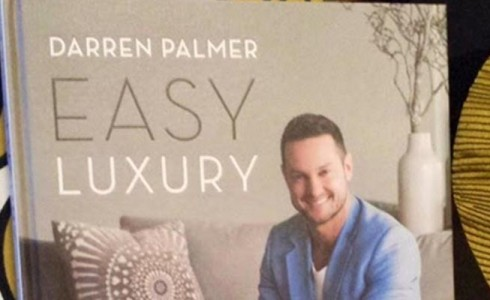 Easy Luxury by Darren Palmer