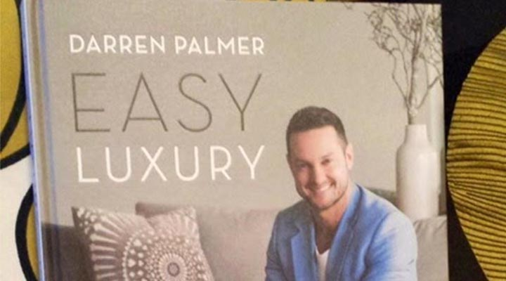 Easy Luxury by Darren Palmer capa6