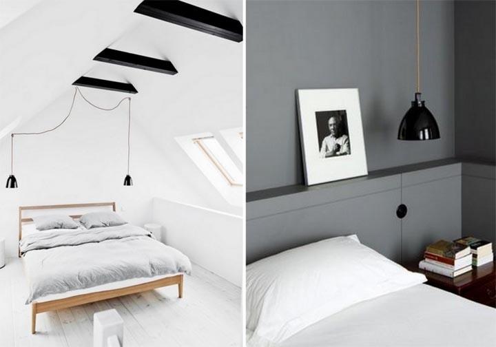 9 tips to hang: Bedside lighting 9 tips to hang Bedside lighting