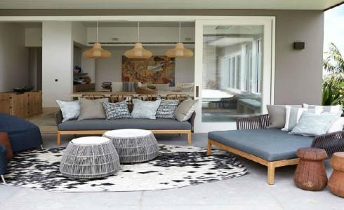 Favourite looks of interior designer from Australia