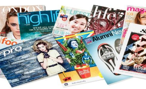 TOP 50 Australian Magazines