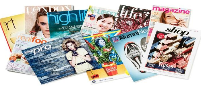 TOP 50 Australian Magazines 58
