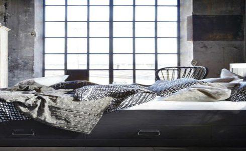 The best scadinavian design bedrooms trends