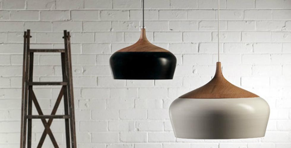 Suspension lights for a family room capa3