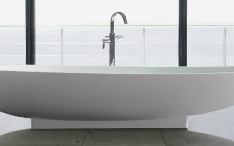 freestanding  Top 15 Freestandings for a bathroom design freestanding 480x300