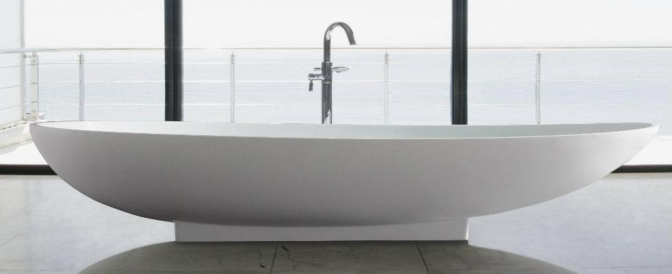 freestanding  Top 15 Freestandings for a bathroom design freestanding