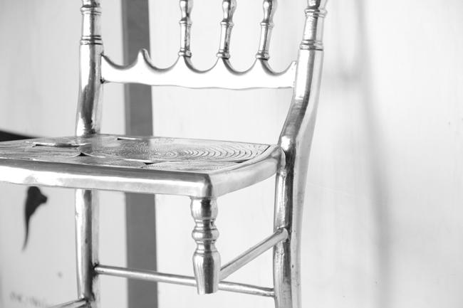 Emporium chair by Boca do Lobo