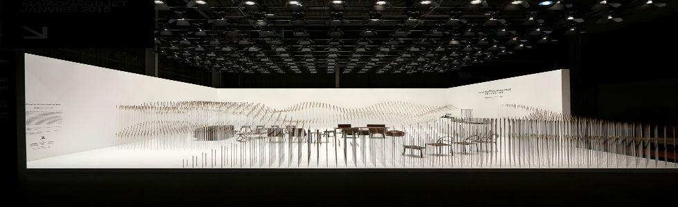 Lounge-Exhibition-by-Nendo-Maison-Object