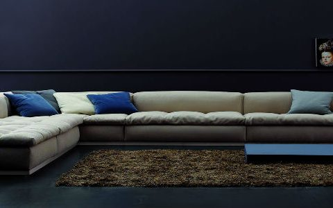 Modern sofas  Top 20 Modern Sofas for your living room Modern sofas 480x300