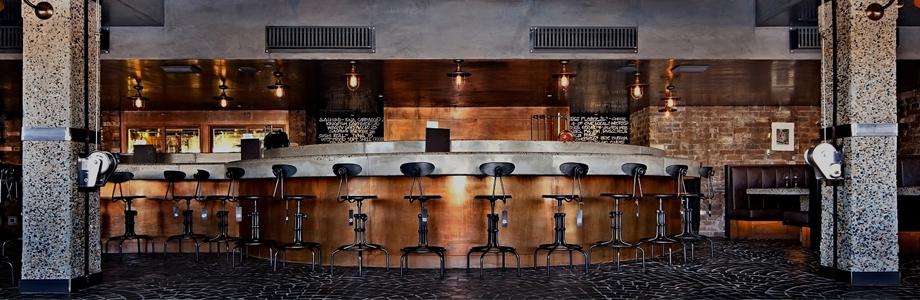 Kw Interiors Club Belmore Project