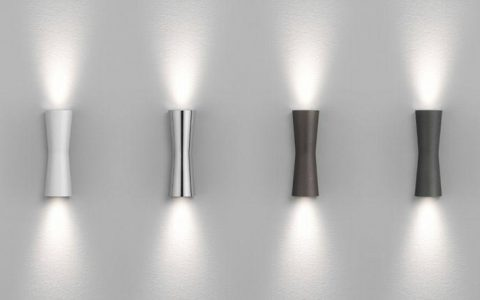 Top 25 Modern Sconces to decorate your space capa6 480x300