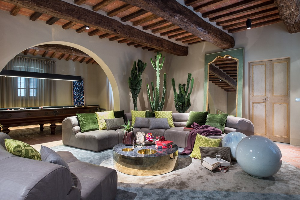 best hospitality projects best hospitality projects Best Hospitality Projects Spotted in 2019 Emanuele Svetti     A Rustic Residential Project In Tuscany 2