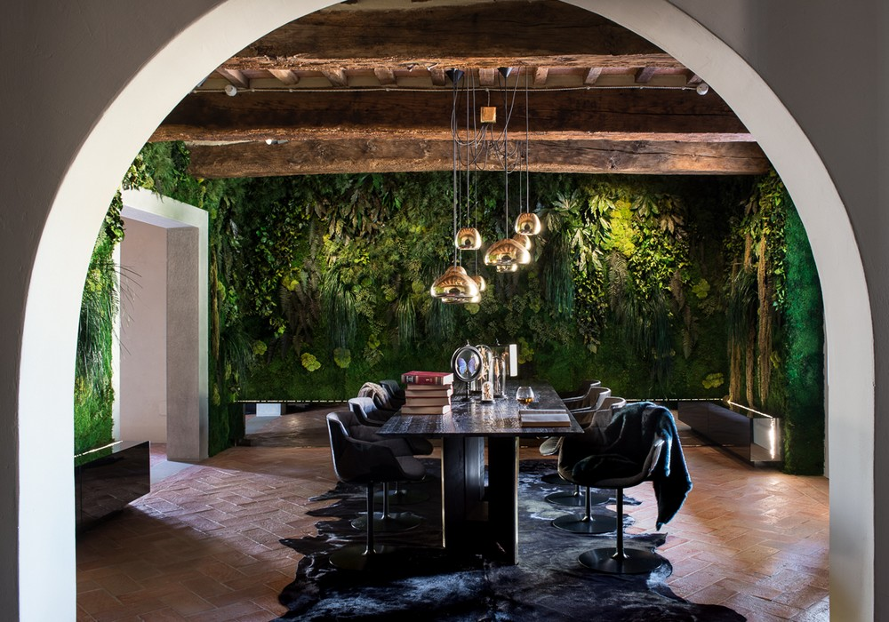 best hospitality projects best hospitality projects Best Hospitality Projects Spotted in 2019 Emanuele Svetti     A Rustic Residential Project In Tuscany