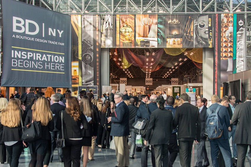 BDNY 2019 bdny 2019 BDNY 2019: what to expect from the 10th edition boutique design new york 1