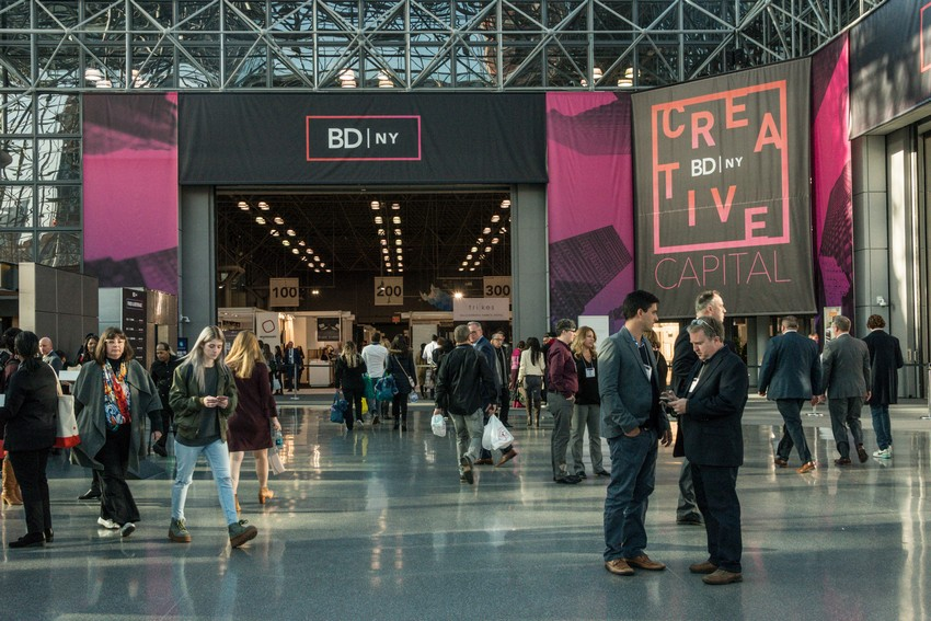Boutique Design New York bdny 2019 BDNY 2019: what to expect from the 10th edition boutique design new york fair