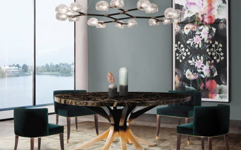 Top 5 interior design trends to welcome Spring in 2020 interior design trends Interior design trends to welcome Spring brabbu ambience circles 2020 trends 480x300