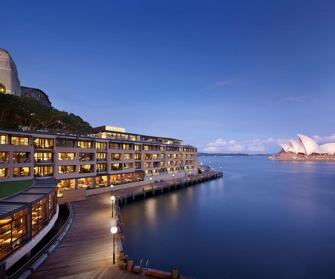 Best Australian Restaurants best australian restaurants Best Australian Restaurants to taste this Christmas Park hyatt sydney 2