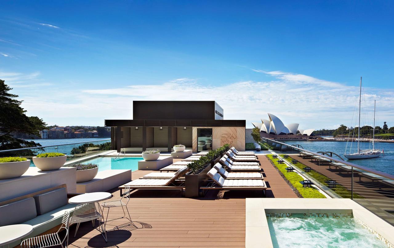 Best Australian Restaurants best australian restaurants Best Australian Restaurants to taste this Christmas Park hyatt sydney 3