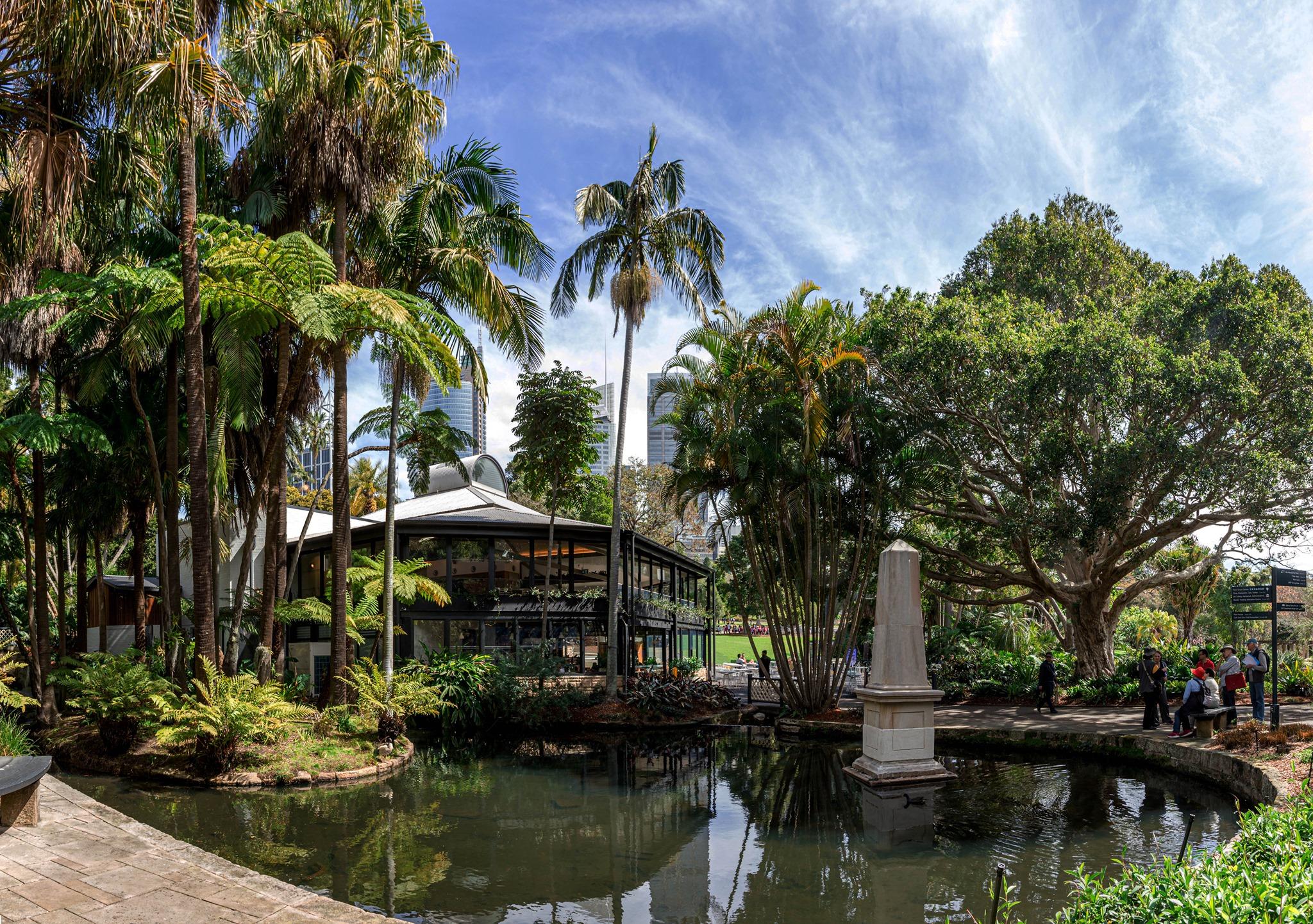 Best Australian Restaurants best australian restaurants Best Australian Restaurants to taste this Christmas botanic house best restaurants in australia