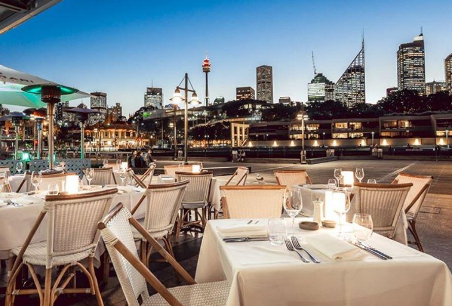 Best Australian Restaurants best australian restaurants Best Australian Restaurants to taste this Christmas manta australian restaurant 3