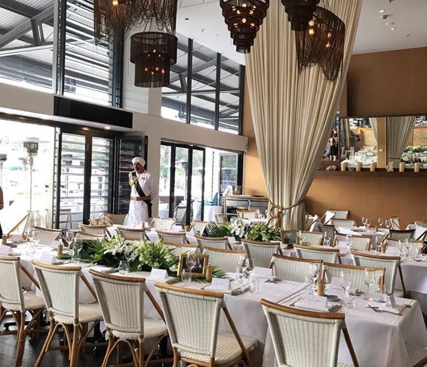 Best Australian Restaurants best australian restaurants Best Australian Restaurants to taste this Christmas manta australian restaurant 5