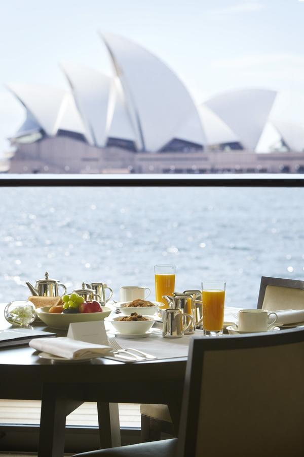 Best Australian Restaurants best australian restaurants Best Australian Restaurants to taste this Christmas park hyatt sydney