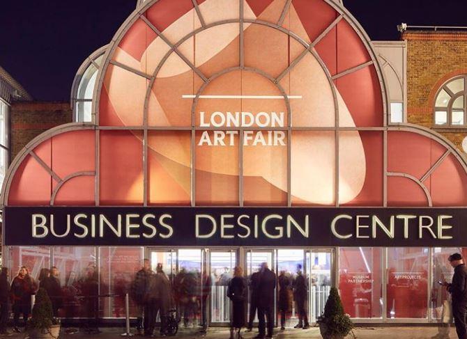 london art fair 2020 London Art Fair 2020 – the best of Modern and Contemporary Art london art fair 2020