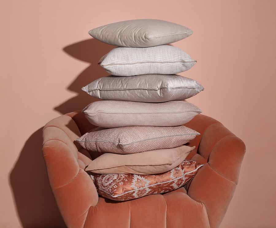 Pillows and Fabrics pillows and fabrics Pillows and Fabrics: the soft goods as the game changers pillows cover