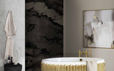 5 Lighting Design Trends for 2020 5 lighting design trends 5 Lighting Design Trends for 2020 27 symphony bathtub black paramount surface 480x300