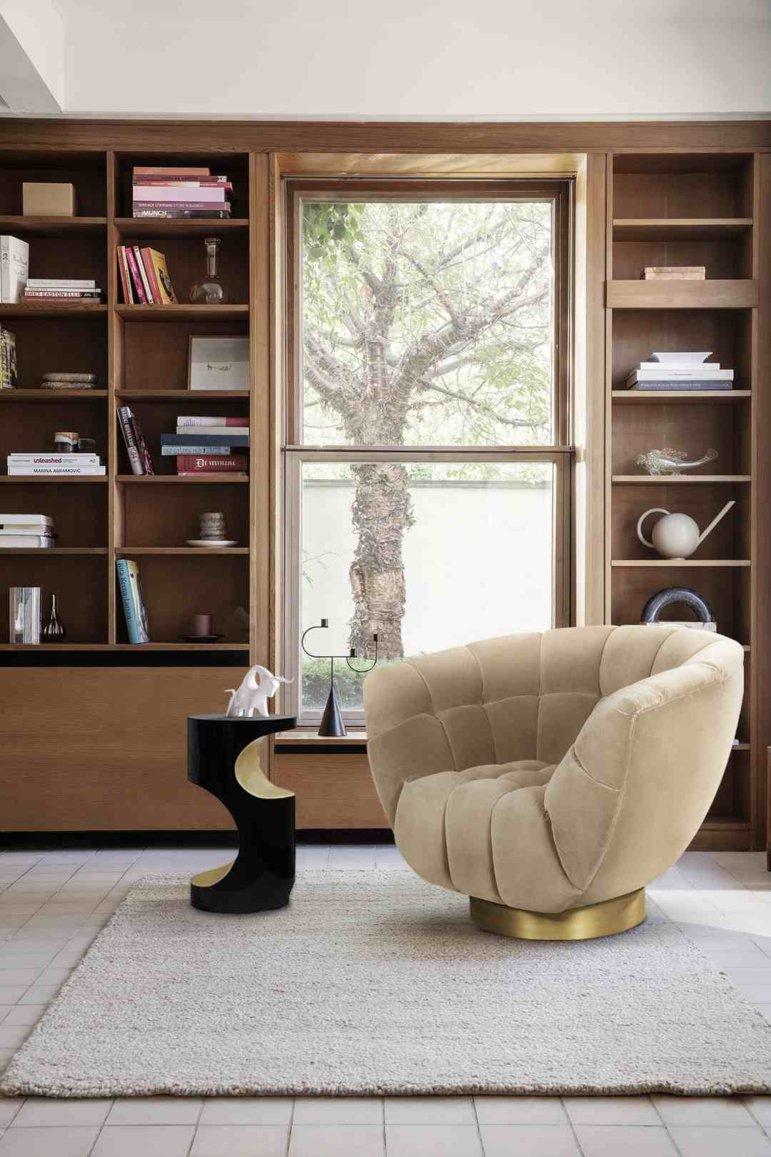 Design Ideas decor ideas Decor Ideas to Inspire you – Welcome Remote Working Days essex armchair bryce side